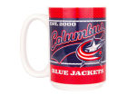 Columbus Blue Jackets 15oz Jersey Mug Kitchen & Bar