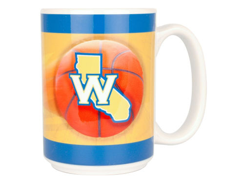 Golden State Warriors 15oz. Sportball Mug