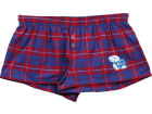Kansas Jayhawks NCAA Womens Bitty Boxer Shorts