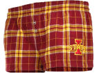 Iowa State Cyclones NCAA Womens Bitty Boxer Shorts