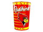 Illinois State Redbirds Wincraft Trashcan Home Office & School Supplies