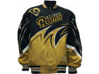 St. Louis Rams NFL Slash Jacket Jackets
