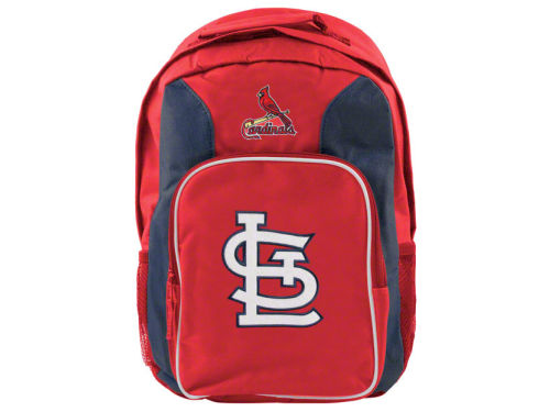 St. Louis Cardinals Concept One Southpaw Backpack