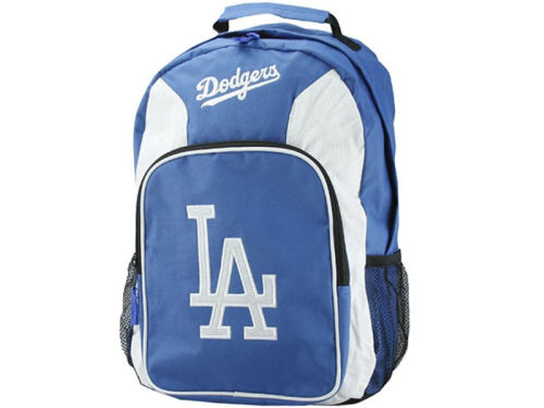 Los Angeles Dodgers Concept One Southpaw Backpack