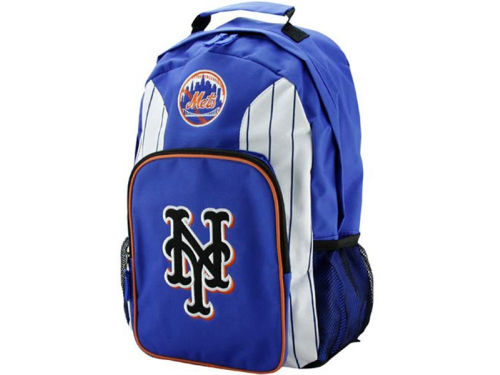 New York Mets Concept One Southpaw Backpack