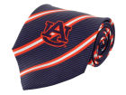 Auburn Tigers Eagles Wings Necktie Woven Poly 1 Apparel & Accessories