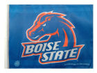 Boise State Broncos Rico Industries Car Flag Rico Auto Accessories