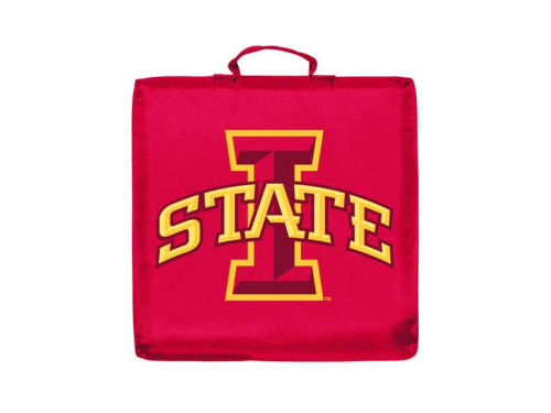 Iowa State Cyclones Stadium Seat Cushion-Logo
