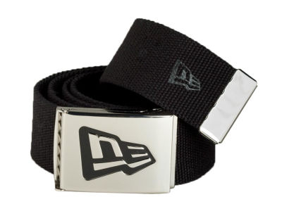 New Era Canvas Belt