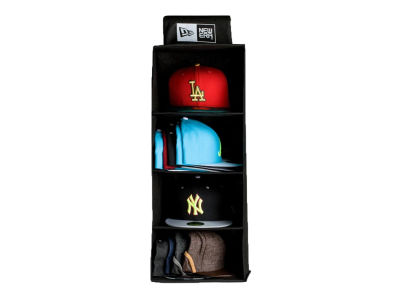 New Era Storage System