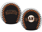 San Francisco Giants Jarden Sports Softee Quick Toss Baseball 4inch Toys & Games