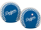 Los Angeles Dodgers Jarden Sports Softee Quick Toss Baseball 4inch Toys & Games