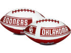 Oklahoma Sooners Jarden Sports Hail Mary Youth Football Gameday & Tailgate
