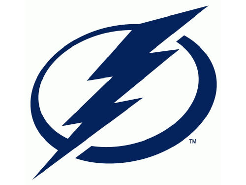 Tampa Bay Lightning Rico Industries Static Cling Decal