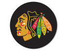 Chicago Blackhawks Puck Mat Bed & Bath
