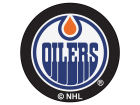 Edmonton Oilers Puck Mat Bed & Bath