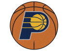 Indiana Pacers Basketball Mat Home Office & School Supplies