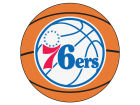 Philadelphia 76ers Basketball Mat Home Office & School Supplies