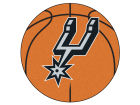 San Antonio Spurs Basketball Mat Home Office & School Supplies