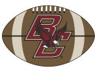 Boston College Eagles Football Mat Home Office & School Supplies