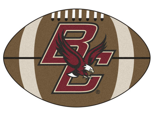 Boston College Eagles Football Mat