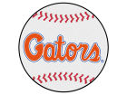 Florida Gators Baseball Mat Home Office & School Supplies