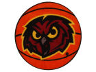 Temple Owls Basketball Mat Home Office & School Supplies