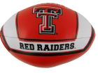 Texas Tech Red Raiders Jarden Sports Softee Goaline Football 8inch Toys & Games