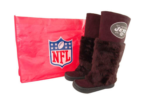New York Jets Devotee Boot