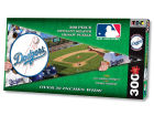 Los Angeles Dodgers MLB Pennant Puzzle Toys & Games