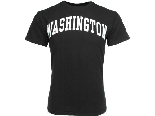 Washington Huskies NCAA Vertical Arch T-Shirt