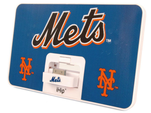 New York Mets MLB iPOD Dock