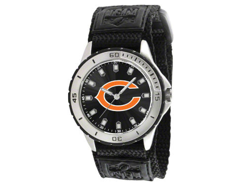 Chicago Bears Game Time Pro Veteran Watch