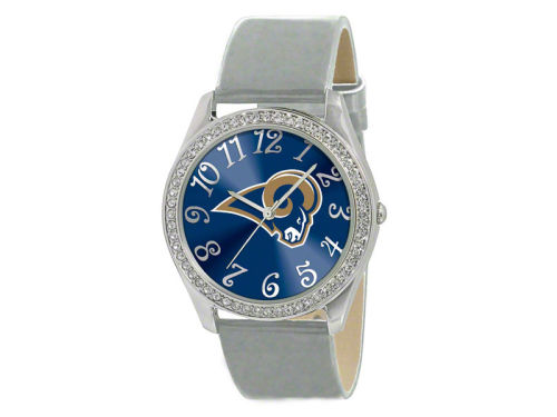 St. Louis Rams Glitz Ladies Watch