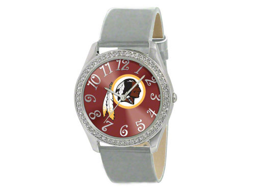 Washington Redskins Game Time Pro Glitz Ladies Watch