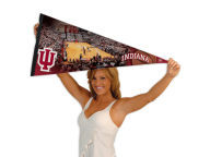 Wincraft 17x40 Premium Vertical Pennant Collectibles