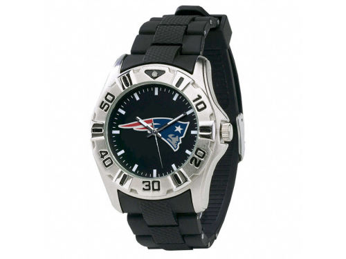New England Patriots Game Time Pro MVP Watch