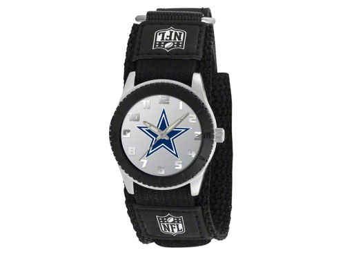 Dallas Cowboys Rookie Kids Watch Black