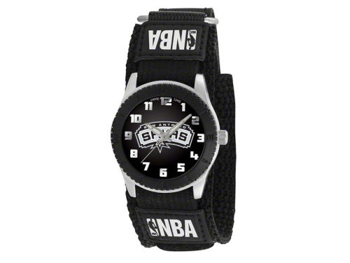 San Antonio Spurs Rookie Kids Watch Black
