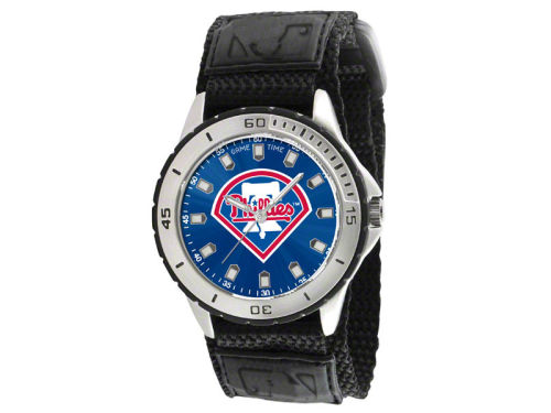 Philadelphia Phillies Game Time Pro Veteran Watch