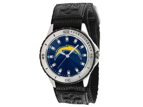 San Diego Chargers Game Time Pro Veteran Watch
