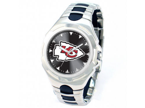 Kansas City Chiefs Game Time Pro Victory Series Watch