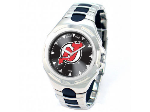New Jersey Devils Game Time Pro Victory Series Watch