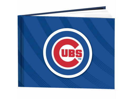 Chicago Cubs My Book Talking Photo Book