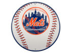 New York Mets Circular Baseball Sign Gameday & Tailgate