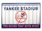 New York Yankees Banner Sign Flags & Banners