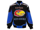 Kansas Jayhawks GIII NCAA Men's Commemorative Jacket Jackets