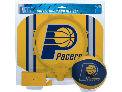 Indiana Pacers Jarden Sports Slam Dunk Hoop Set