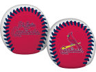 St. Louis Cardinals Softee Quick Toss Baseball 4inch Toys & Games
