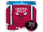 Chicago Bulls Jarden Sports Slam Dunk Hoop Set Gameday & Tailgate